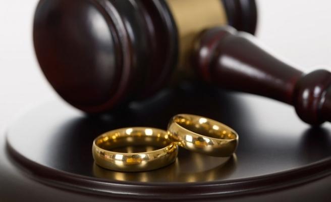 İlimizde Evlenen Çift Sayısı 1669, Boşanan Çift Sayısı 420