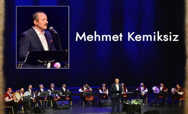 Erenler Meclisi ''Yunus Emre Yarın'' Sahne Alacak