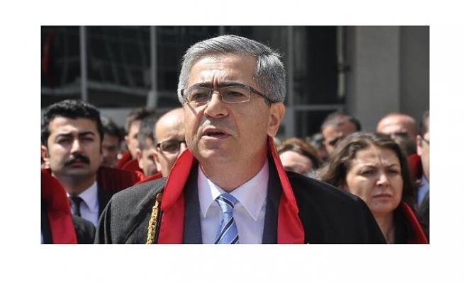 Başsavcı Yılmaz Diyarbakır'a Gidiyor