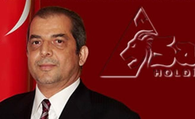 Sami Özdağ Anadolu'nun En Etkin İş İnsanı Oldu