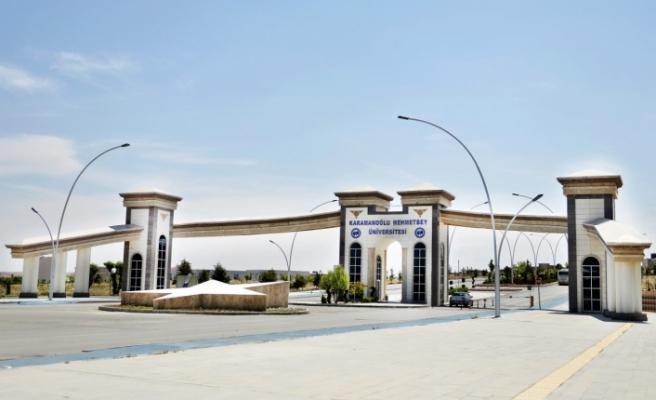 KMÜ Kalite Belgelerini Güncelledi