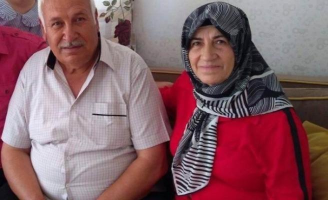 78 Yaşındaki Karısını Bıçaklayarak Öldürdü