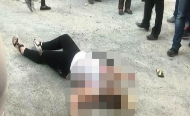 Katilinin Videosunu Çekmiş