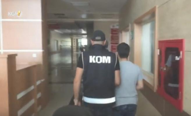 FETÖ-PDY Operasyonu:10 Şahıs Adliyeye Sevk Edildi