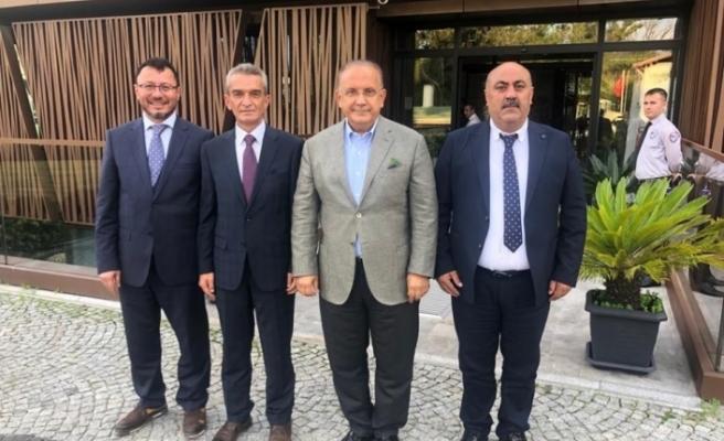 Hayırsever Vakıf'tan Karaman'a Yatırım