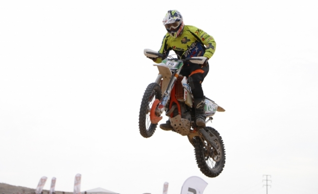 Konya Enduro Fest 2019 Yarışları Nefes Kesti