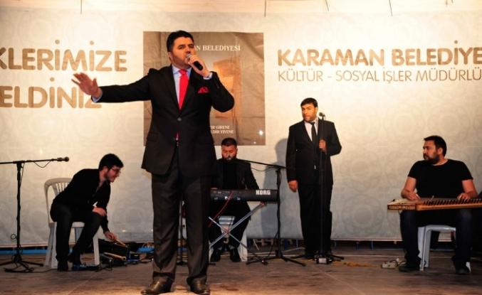 Hasan Dursun Konseri Bu Akşam