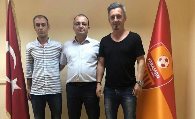 Karaman Belediyespor'da Hedef Şampiyonluk
