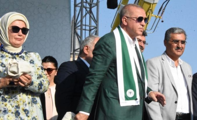 Cumhurbaşkanı Erdoğan İki Müjde Verdi Pancar Üreticisini Sevindirdi