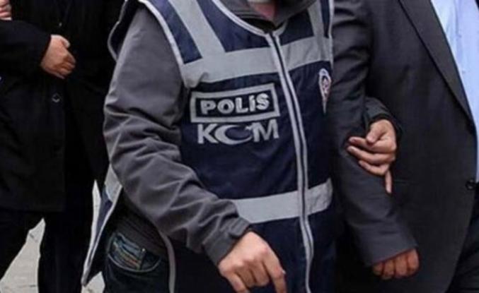 Karaman Merkezli İstanbul,Konya,Mersin FETÖ/PDY Operasyonu