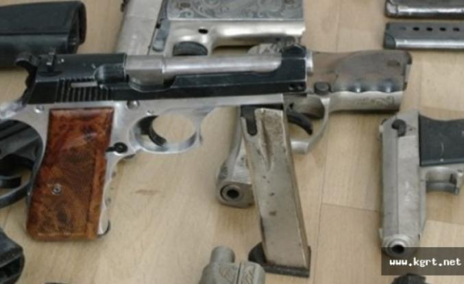 Silah Tamir Yeri Açma Sınavı 10 Kasım'da