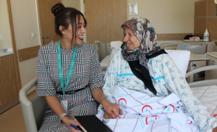 Sağlık Otelciliği; Hastalarımızın Konforu Önceliğimiz