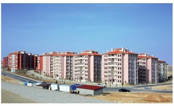 Karaman'da Ekim Ayı Konut Satış İstatikleri Açıklandı
